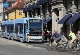 Les transports d'Oslo se dévoilent en juin - Bus&Car | LE TRANSPORT | Scoop.it