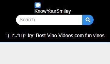 KnowYourSmiley.com Smileys, Emojis, Emoticons, Internet Ascii Art | ASCII Art | Scoop.it