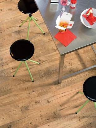 Revêtement de sol pour salon : les 13 modèles tendance à prix raisonnable   La Revue de Technitoit   Scoop.it
