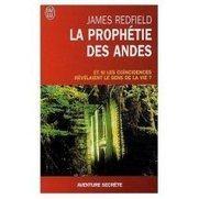 Les 9 révélations de la prophétie des Andes | la prophétie des andes | Scoop.it