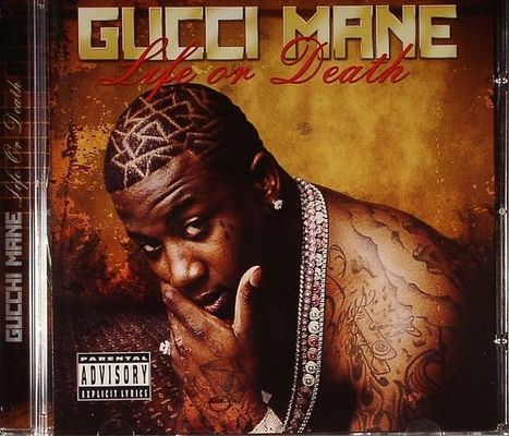 Gucci Mane – Life Or Death – 2012 | Mp3 Total Download | Scoop.it