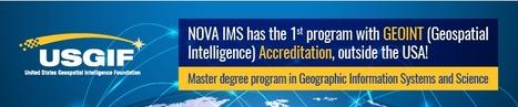 NOVA IMS's USGIF GEOINT Certification   Geo & OS Intelligence   Scoop.it