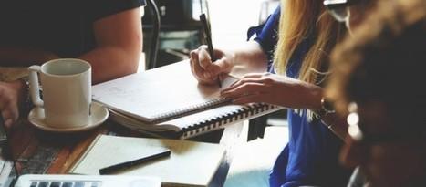 Lean Design (Design Thinking + Lean Startup) | Serendipity: déjate sorprender, desarrolla tu talento | Scoop.it