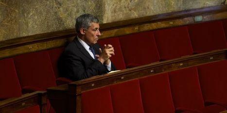 Elections européennes 2014 - UMP : Henri Guaino poussé vers la ... - metronews | UMP élections européennes | Scoop.it
