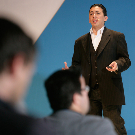 Why most companies are not customer-centric yet [Q&A with Brian Solis] | HR Guru: Meditate on This... | Scoop.it
