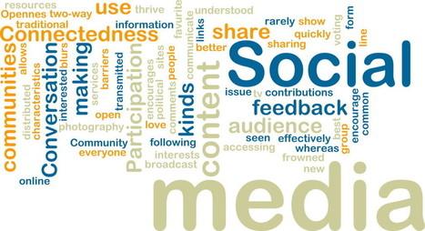 How To Make Your Website Social Media Friendly   Web Developer Melbourne   Internet Marketing, SEO   Scoop.it