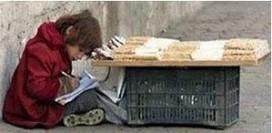 Enfants des rues/Street kids | Égypt-actus | Scoop.it