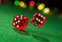 Small company owners believe luck is not a big factor in business | Entrepreneurs | Scoop.it