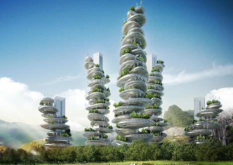 Architecture Internationale - La Chine | Architecture à travers le monde | Scoop.it