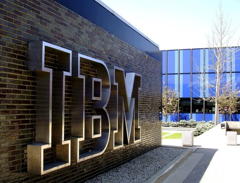 Un Partenariat stratégique avec IBM - SaveCode | Connected Fleet Management | Scoop.it