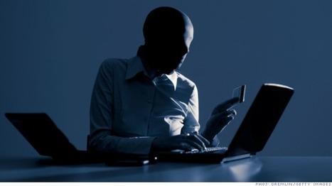 What is Cybercrime? | Finance | Scoop.it