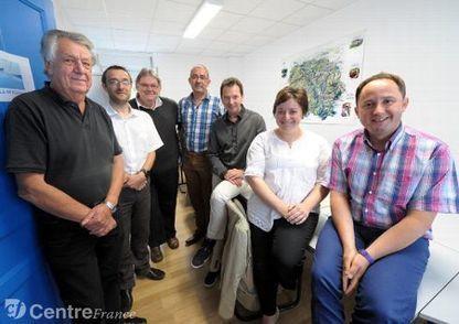 L'ADRT, l'Agence de développement touristique de la Creuse, change de tête et… de braquet | Actualités du Limousin pour le réseau des Offices de Tourisme | Scoop.it