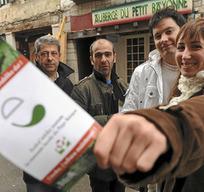 Euskal Moneta veut opérer un changement de fonds - Le Journal du Pays Basque | Monnaies En Débat | Scoop.it