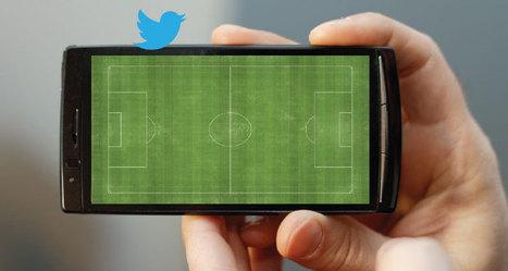 El reto formativo en tecnologías para el periodismo deportivo | Méndez | | Comunicación en la era digital | Scoop.it