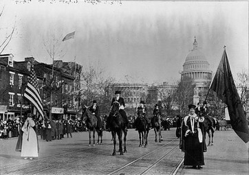 Happy birthday, 19th Amendment! | Coffee Party Feminists | Scoop.it