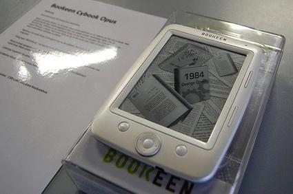 Prêt d'ebook : le gouvernement britannique devient hors-la-loi   BiblioLivre   Scoop.it