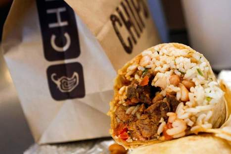 Your Chipotle Burrito Won't Include GMOs | Food issues | Scoop.it