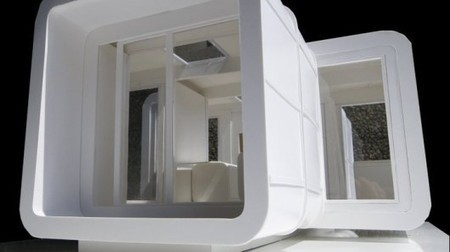 Modular housing concept boasts 64 possible combinations | Urban Design | Scoop.it