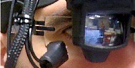 Des lunettes à réalité enrichie pour les malvoyants | Réalité Augmentée | Scoop.it