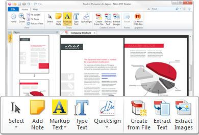 Nitro PDF Reader - Le blog de libellules.ch   Veille   Scoop.it