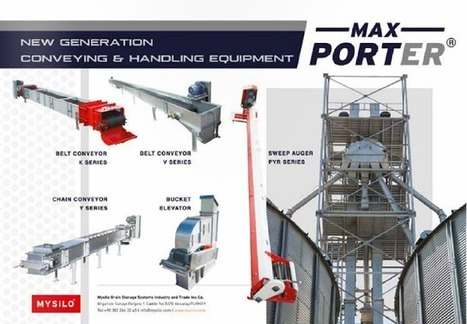 Max Porter (Mysilo) company profile | Global Milling News | Scoop.it