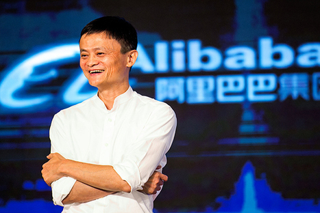 Chinese eCommerce giant Alibaba to launch music division | E-Music ! | Scoop.it