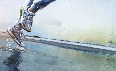 Los efectos negativos de correr enormes distancias | Corredor Popular | Scoop.it