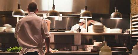 Hoe deze 7 bedrijven voedselverspilling aanpakken | Foodservice | Scoop.it