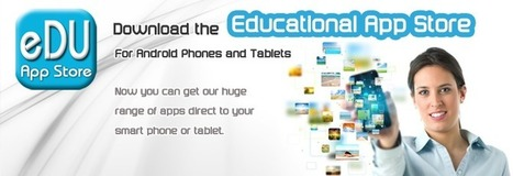 Educational App Store | Tools for Teachers & Learners | Scoop.it