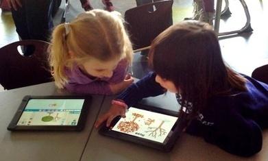 MIT's ScratchJr iPad app encourages children to 'code to learn' | Edtech PK-12 | Scoop.it
