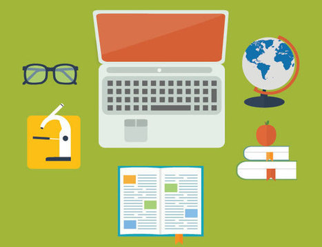 The Promise of Digital Learning | Frank Gallagher | NCTA.com | Technology | Scoop.it