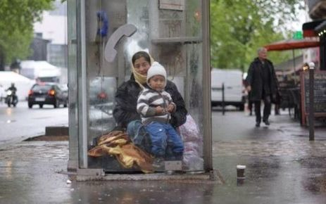 A Bastille, l'errance des Roms vire au casse-tête | Action sociale en France | Scoop.it