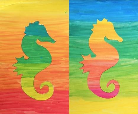 Arte a Scuola | Embracing Creative Arts in the Classroom | Scoop.it