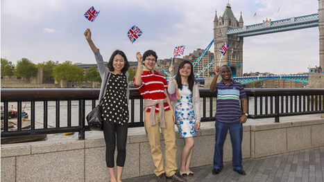 10 Reasons to Visit London   Tourism in London :)   Scoop.it