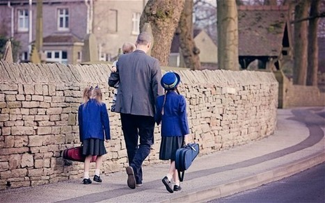 No wonder private school numbers are rising | welfare cuts uk | Scoop.it