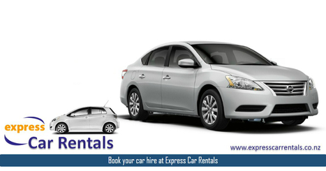 Cheapest Car Rental Company Auckland - Express Car Rentals | Auckland Car Rentals | Scoop.it