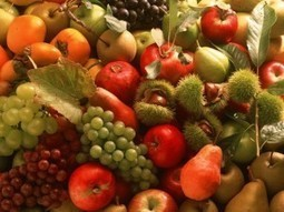 3 Autumn Fruits to Help You Have a Balanced Lifestyle | Mind Body Spirit | Scoop.it