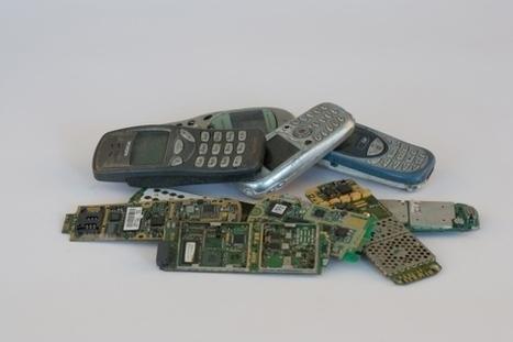 Rifiuti elettronici, i bambini imparano a smaltirli - Il Tirreno | scatol8® | Scoop.it