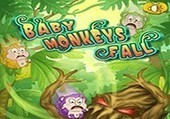 Baby Monkey Fall- Catch The Monkeys Universal/iOS7 | Objective-C | CocoaTouch | Xcode | iPhone | ChupaMobile | social media | Scoop.it