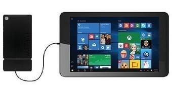 Kangaroo es un PC de bolsillo con Windows 10, pero de bolsillo de verdad | Curiosidades y Ocio | Scoop.it
