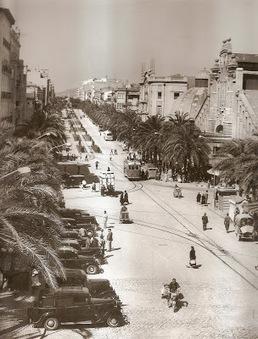 FOTOGRAFÍAS INÉDITAS DE LA HISTORIA DE ALICANTE (I) ~ Alicante Vivo | Conocer | Scoop.it