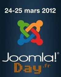 Lancement du JoomlaDay 2012 ! | agerix | afuj | Scoop.it