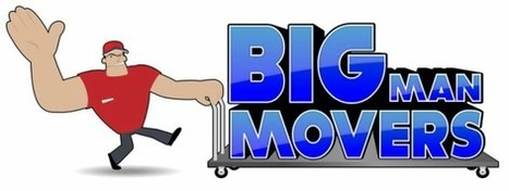 A Stress Free and Relaxing Relocation Assurance with Reputable Winter Park Movers | Residential and Commercial Relocation by Big Man Movers | Scoop.it