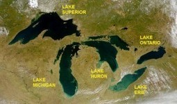Urgent Action Needed to Tackle #Pollution in Great Lakes #USA: Report | Messenger for mother Earth | Scoop.it