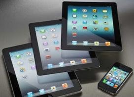 Geek stardust: Gérer une flotte d'iPad   applications mobiles et tablettes   Scoop.it