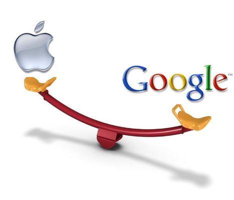 Google : confronté à des litiges de la vie privée pour l'espionnage des utilisateurs d'Apple sans leur consentement | INFORMATIQUE 2015 | Scoop.it