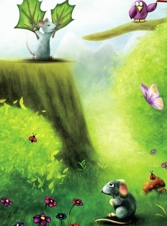 Storybird - Artful storytelling | Technology for the Language Classroom | Scoop.it