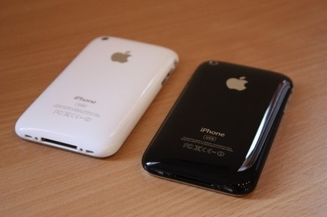 RIP iPhone 3GS | TechnoBuffalo | iPhones and iThings | Scoop.it