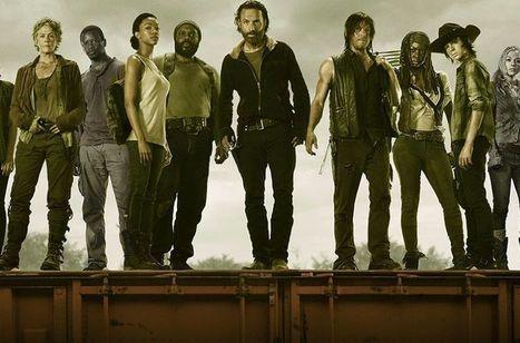 *official* The Walking Dead Season 6 Episode 1 Spoilers   The Walking Dead Season 6   Scoop.it