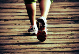 Walking 10 000 Steps a Day to a Healthier You - Your Health Matters | Weight Loss | Scoop.it
